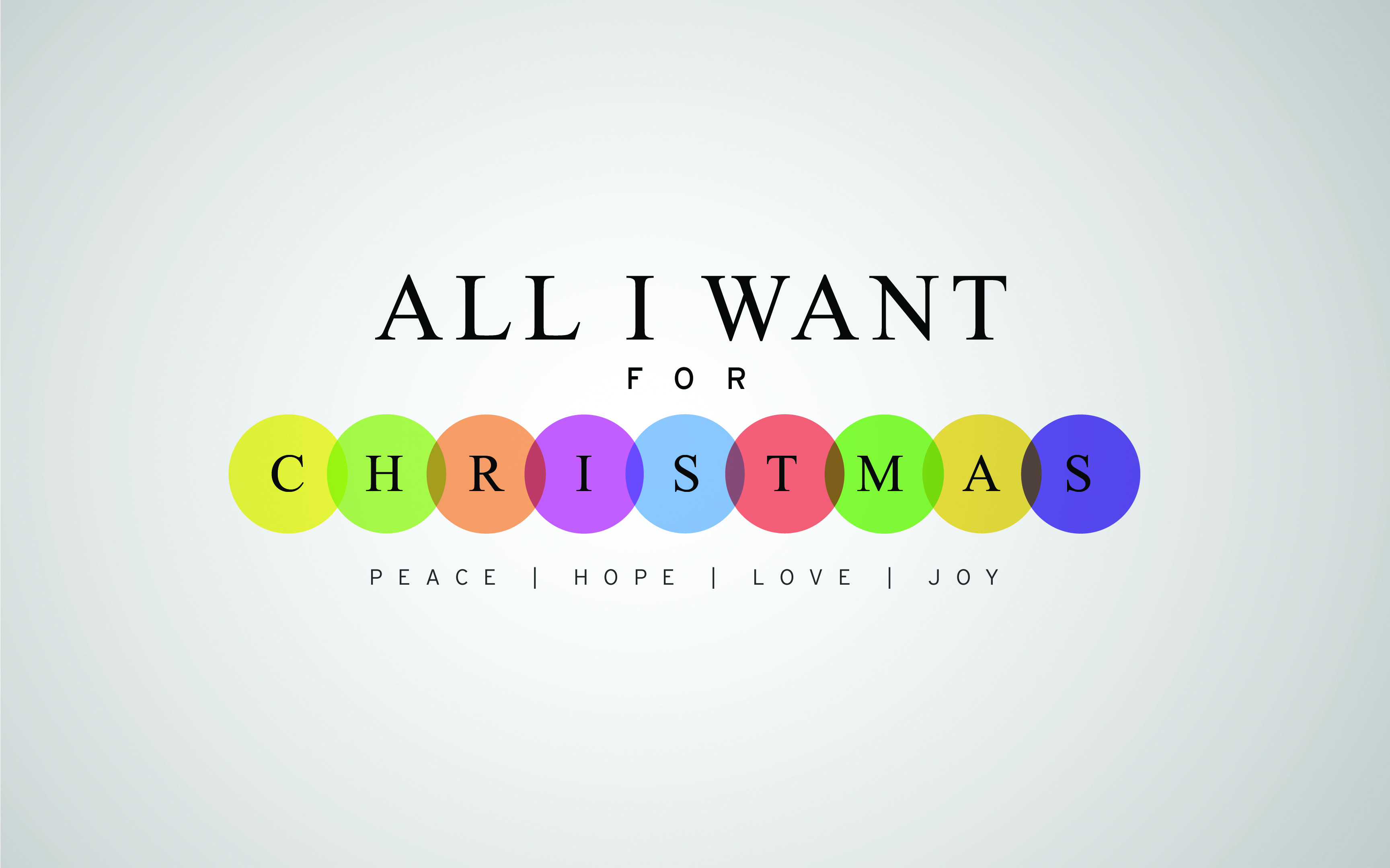 What Do You Want For Christmas Leah Dipascal