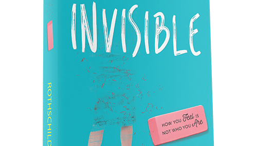 When I Feel Invisible {Giveaway}